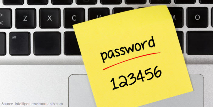 Common Password Mistakes